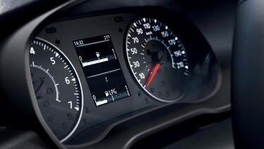 motorización del Nuevo Dacia Duster Prestige