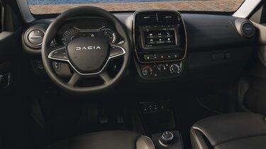 Spring Electric – električni mestni avtomobil Dacia