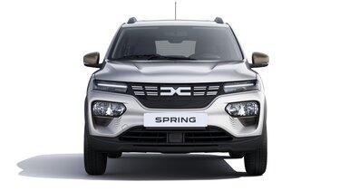 Novo Dacia Spring - autocolantes de personalização