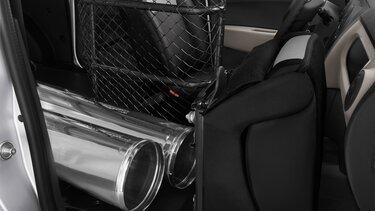 Dokker Van – Dacia Easy Seat