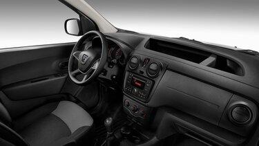 Dacia Dokker Van - Oprema