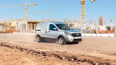 Dacia Dokker Van vehicul utilitar