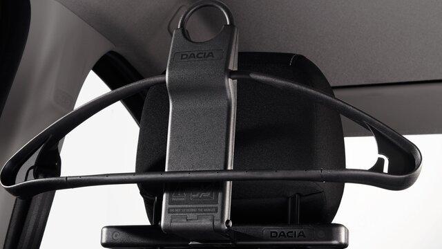 Dacia Dokker - Ülésre szerelhető vállfa