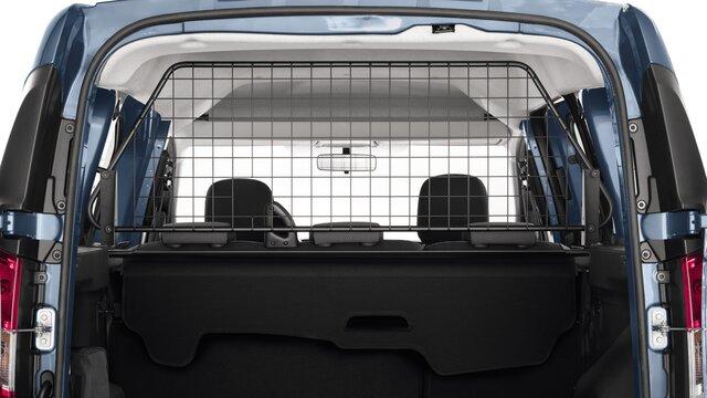Dacia Dokker - Ayırıcı ızgara
