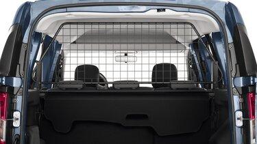 Dacia Dokker - Rejilla de separación