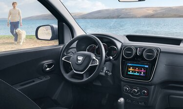 Dacia climatisation