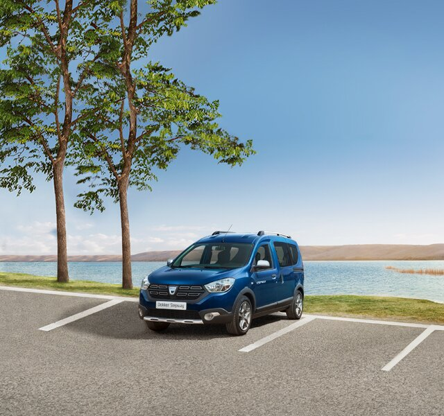 Dacia Dokker - Motorisations
