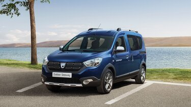 Dacia Dokker – Motorisierungen