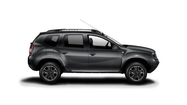 Новата Dacia DUSTER – Двигатели