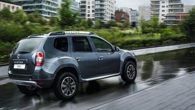 Dacia – zavore – poprodajne storitve