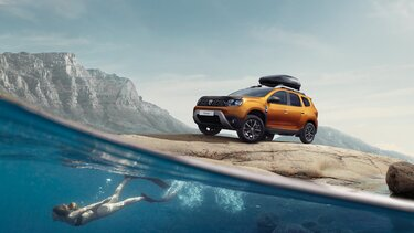 Dacia Nuovo Duster Accessori