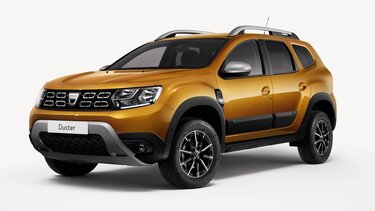 Duster Off-road Pack