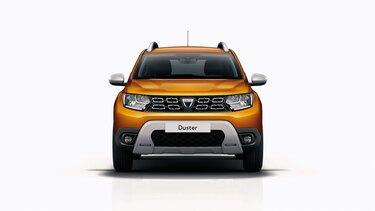 Dacia Duster tanıtım videosu