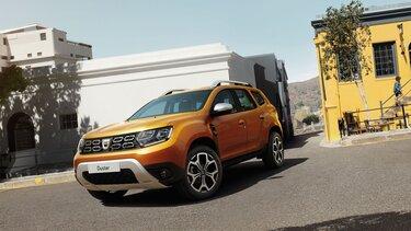 Dacia Duster ponudba