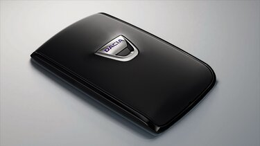 Duster Keycard Handsfree