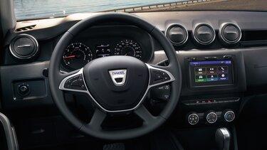 Dacia - LPG