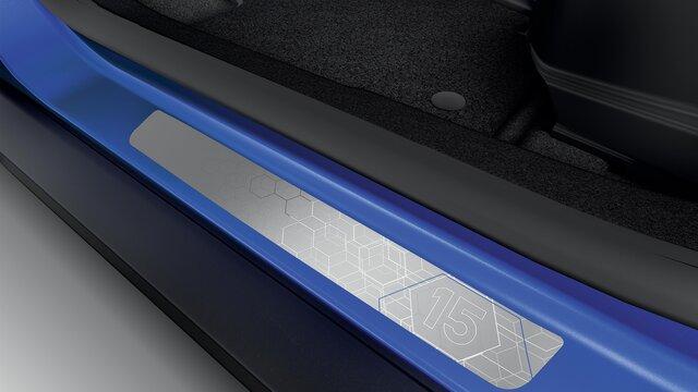 Dacia Duster 15th anniversary exterior design