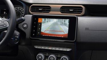 Caméra multi-vues - Nouveau Duster
