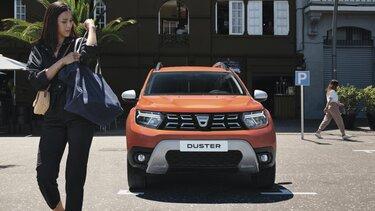 Hold dig opdateret med nyheder om den nye Duster