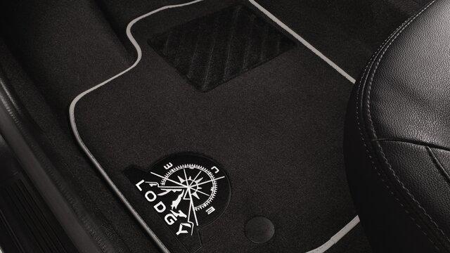 стелки за Dacia LODGY