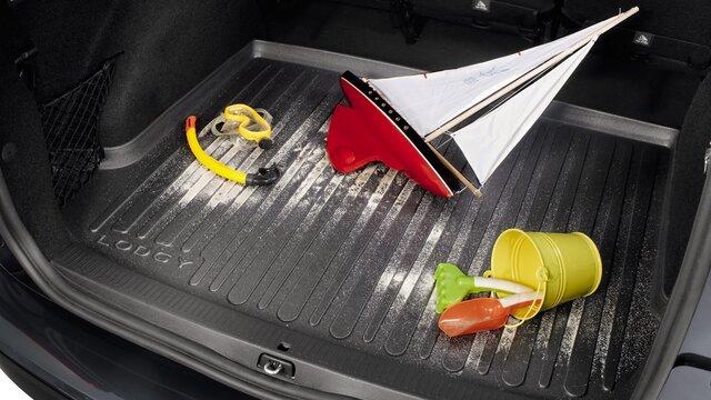 LODGY – Контейнер за багажник