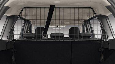 Lodgy - Kratka samochodowa