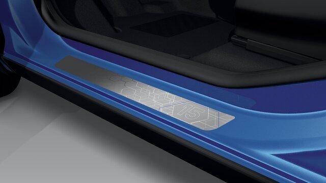 Dacia Lodgy Stepway - Serie Limitée 15th Anniversary - Exterieur design