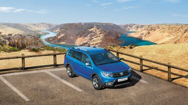 Logan MCV Stepway - estate