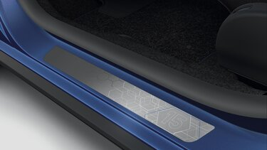 Dacia Logan MCV Stepway Dizajn exteriéru k 15. výročiu