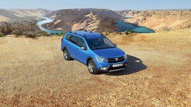 Kombi Dacia Logan MCV