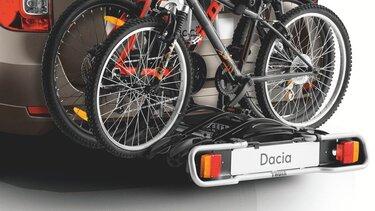 Logan MCV - Suport de biciclete