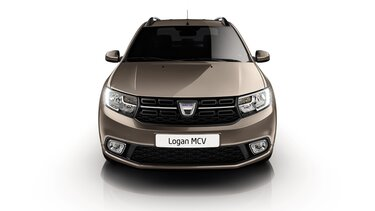 Dacia Logan MCV - Family Estate - Dacia Cars - Dacia Ireland