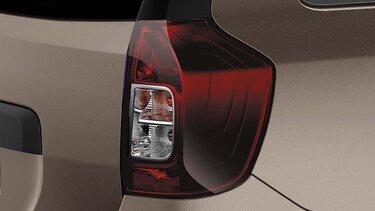 Dacia Logan MCV - zadní světlo