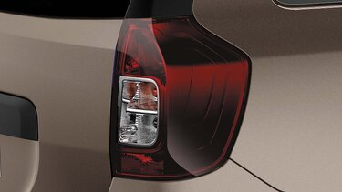 Dacia Logan MCV – Rücklicht