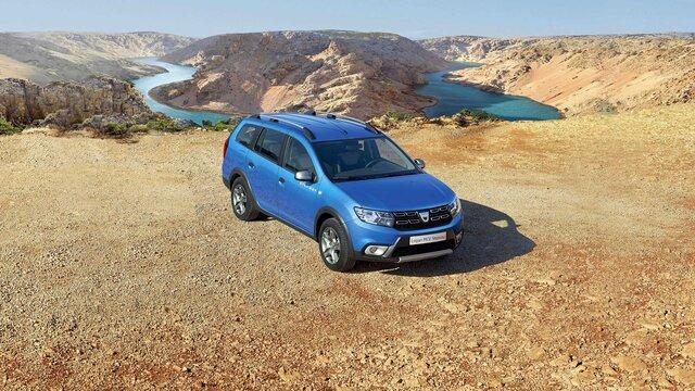 Dacia Logan offerta