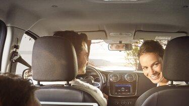 Dacia låneskydd
