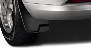 Предни и задни калобрани за Dacia LOGAN