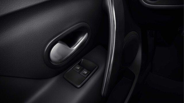 Dacia door handle