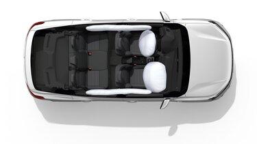 Airbags Logan