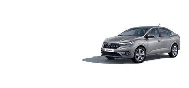 Új Dacia Logan családi szedán