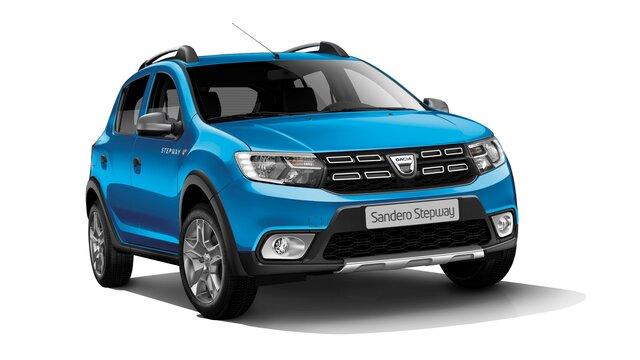 Offre Dacia Sandero