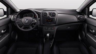Dacia Sandero – Ausstattung