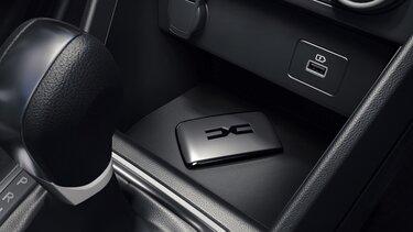 Dacia Sandero - Handsfree Card