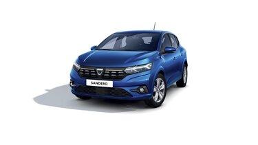 All-New Dacia Sandero