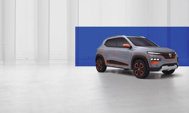 Lees meer over de verschillende private lease opties van Dacia
