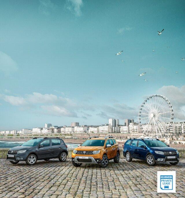 Dacia Nederland Modellen Specificaties Nieuwe Auto Kopen