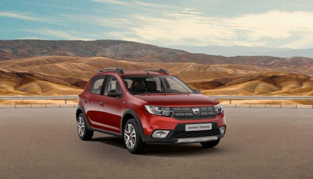 Lees meer over de garantie die Dacia biedt