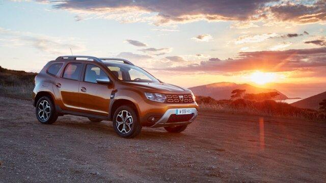 Dacia blog