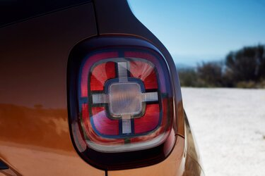 Dacia Duster off-road locaties