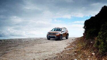 maak je Dacia klaar voor de herfst